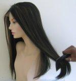 Human hair Extensions - Detangling