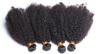 African American Hair Weave - Afro Hair Weave