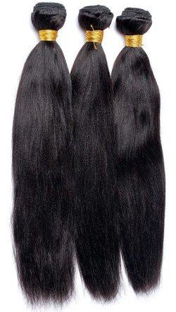 Yaki Straight Weave Hair
