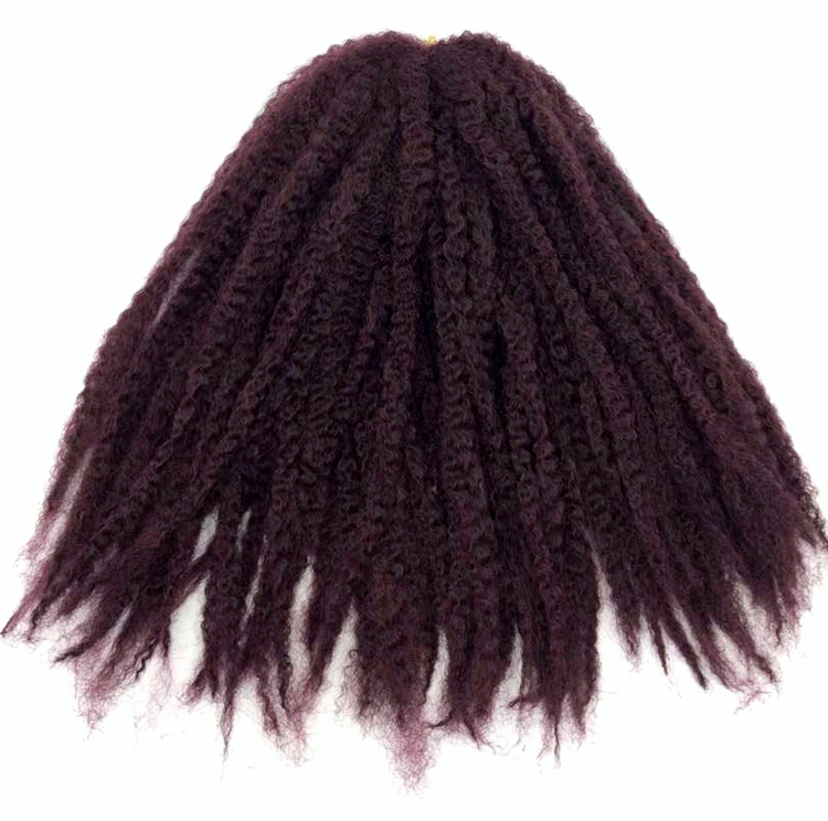 Afro Twist Hair Braiding Extensions