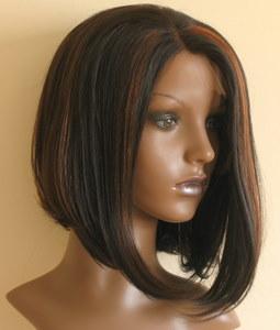 Short Wigs 04