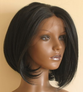 Lace Front Wig - Bob