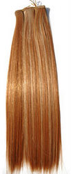 Coloured Hair Extensions 03