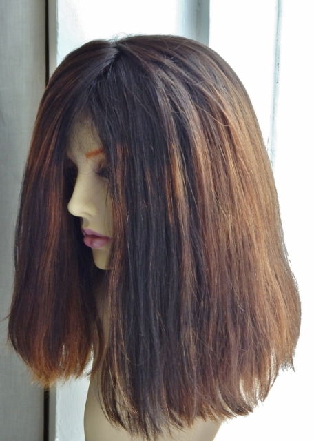 Lace Front Wigs: Simmi- 15