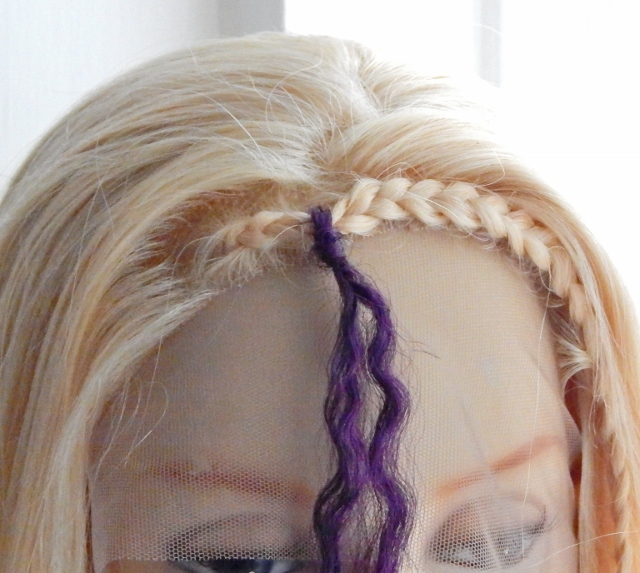 Crochet Hair Braiding