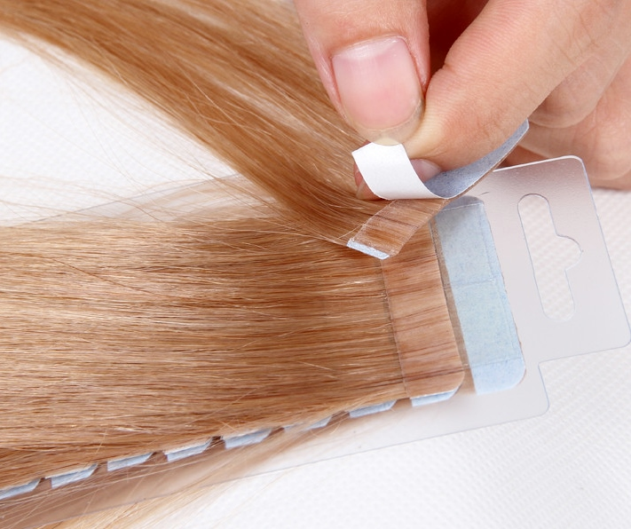Skin Weft Extensions Qa What They Are And How They Work