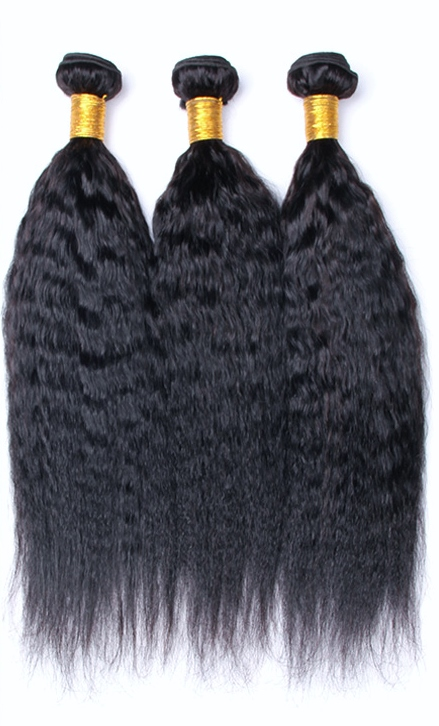 Kinky Straight Textured Hair Weaves A Blow Dried Afro Hair Texture
