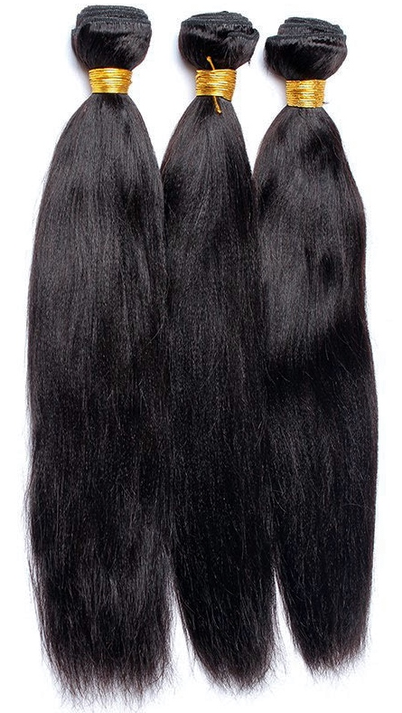 Yaki Straight Weave Hair