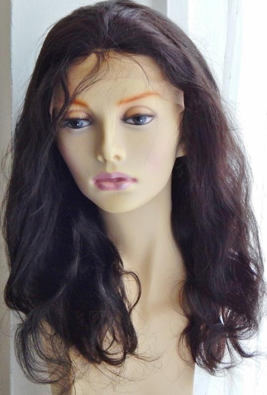Bodywave Lace Front Wig