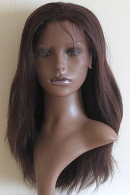 Yaki Full Lace Wigs