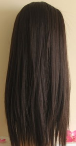 Yaki Synthetic Lace Front Wigs