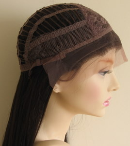 Yaki Synthetic Lace Wigs