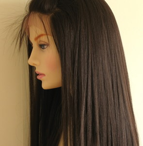Synthetic Lace Front Wigs 01