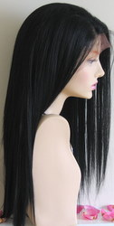 Yaki Synthetic Lace Front Wig 03