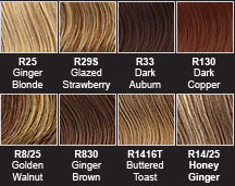 Wig Charts for Wigs for Black Women02