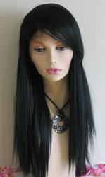 Yaki Synthetic Lace Front Wig 04